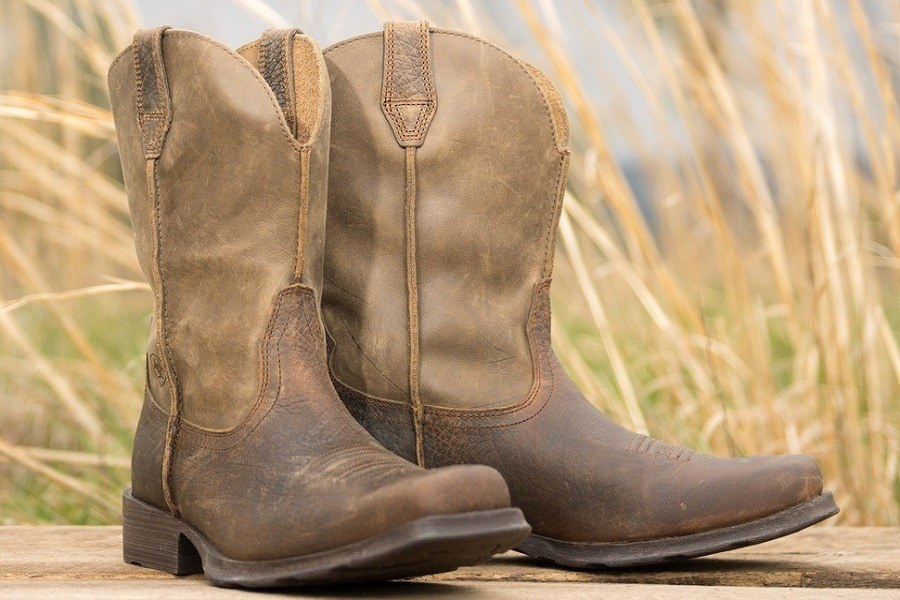 Ariat Western Cowboy Boot Review