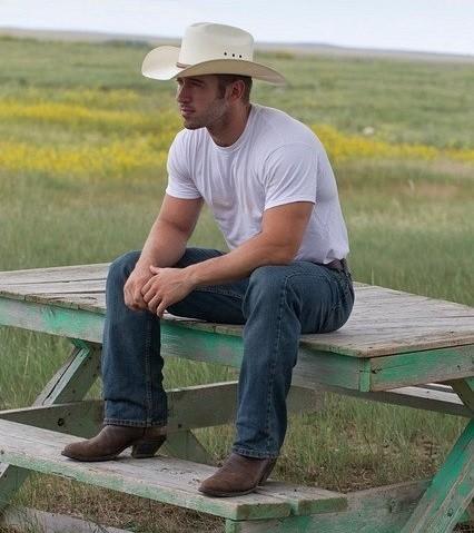 best cowboy boots for men