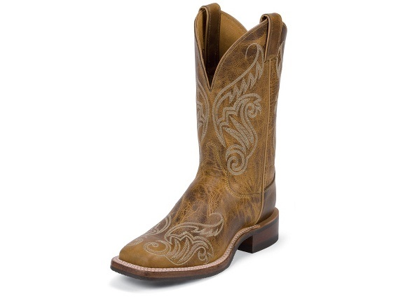 Justin Boots Review