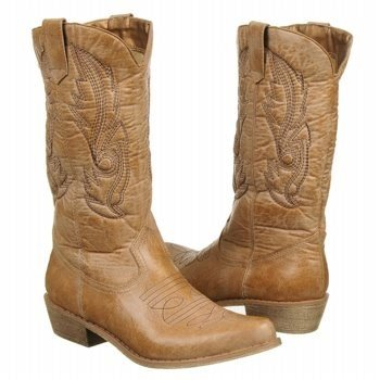 41f1ea66151 Coconuts By Matisse Women S Gaucho Boot Review