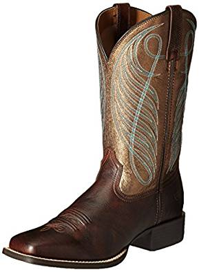 A Guide to Wide Calf Cowboy Boots Who Needs to Wear Them