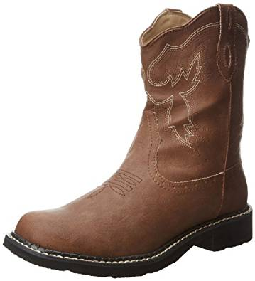 Roper Womens Chunks Western Boot