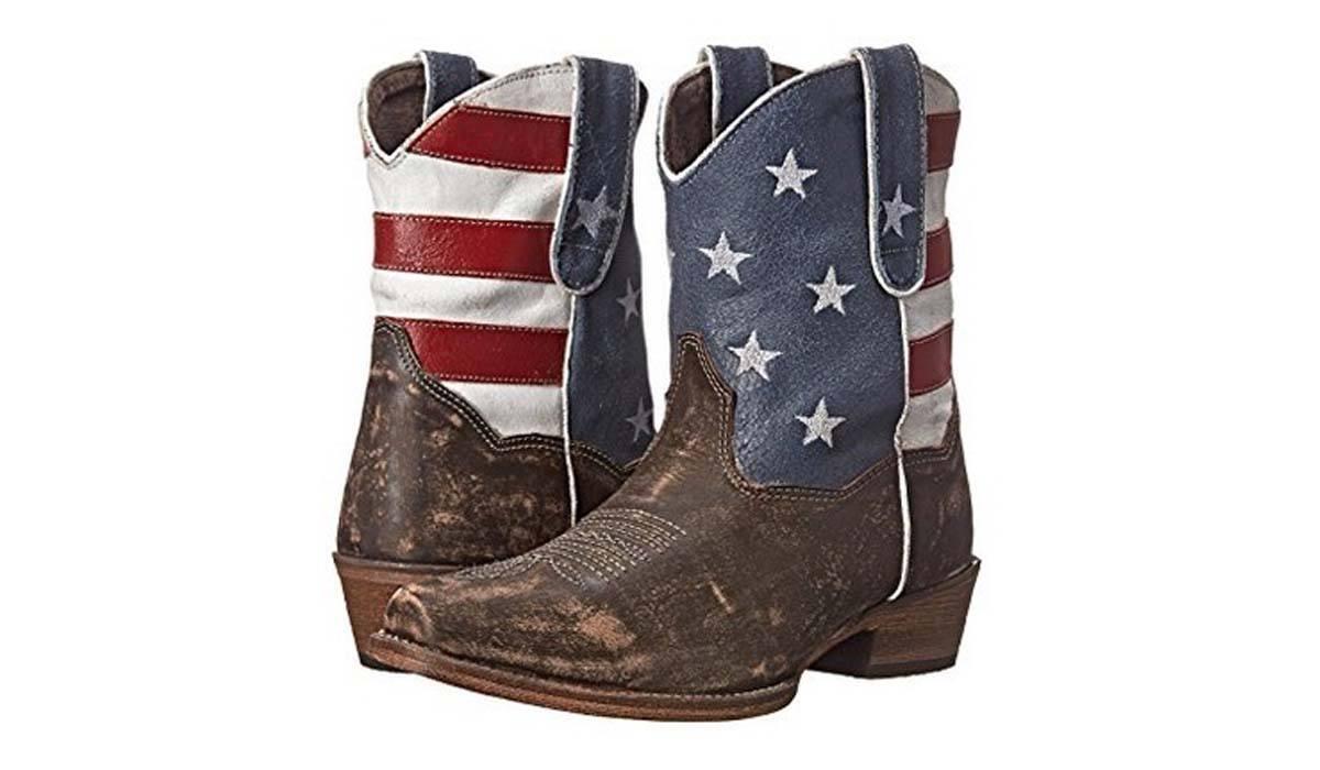 c21e1c5a949 Women's Roper Boots Reviews