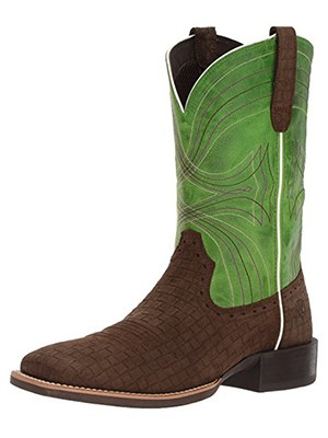 ariat mens sport wide square toe boot